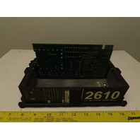 Emmerson Fincor 2611MKII Motor Control