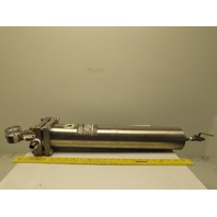 """USF T910555-000 ID020S-3/4 3/4"""" Stainless Steel Filter Housing 175PSI"""