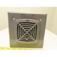 Edwards 870-N5 Audible Signal Alarm 120V 50/60Hz