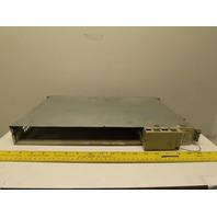 Siemens 1P 6SN1123-1AA00-0BA1 Simodrive Lt Module 25A