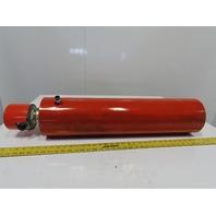 Atcor FB-8009-01 CH 1054 220-480V 4500-7135W Screw Plug Immersion Heater