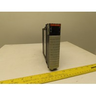 Allen Bradley 1756-OA16/A Control Logix 16 point D/O Module Series A