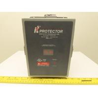 Innovative Technologies IT Protector Suppressor 50/420Hz 277/489V 3 WYB Phase