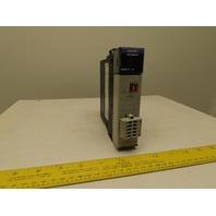 Allen Bradley 1756-DNB/D Devicenet Communication Module Series D