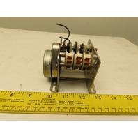 Precision Timer A0534817 180 Minute Timer Switch Relay Motor 120V 60Hz