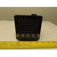 Delta DTB9696RRE 100-240V 50/60Hz Temperature Controller