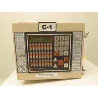 Premier Pneumatics 5741-15 2139-25 Panel 2400 MPC Vacuum Sequencing Controller