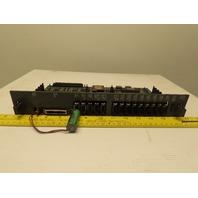 Fanuc A16B-2200-0842/04C Main CPU Board