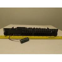 Fanuc A16B-2200-0840/08F Robotics Circuit Board