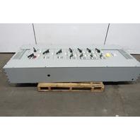 Siemens F2E90ML800ETS 800A Industrial Panel Board Box Fuse Vacuum Breaker Switch