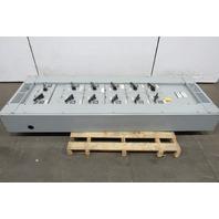 Siemens P4F90ML800FTS 800A Industrial Panel Board Box Fuse Vacuum Breaker Switch