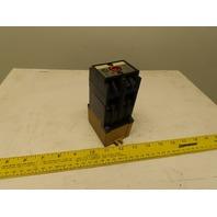 Allen Bradley 700-P600A1 Ser B Control Relay 120V Coil