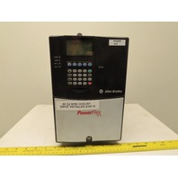 Allen Bradley 20AD014A0ANANC0 PowerFlex 700 10Hp Motor Drive VFD