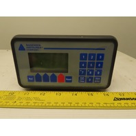 Anderson Instrument BC104P Batch Controller Operator Interface