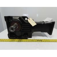 Sew Eurodrive K77AQH/190/3 40:1 Ratio Left Hand Output Helical Servo Gearbox