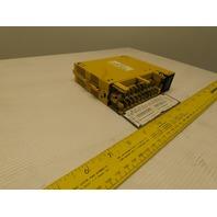 Fanuc A03B-0819-C161 Input Module