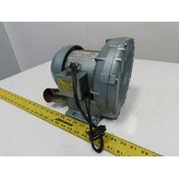 Whitlock R2303A-10 43 CFM 50/60Hz 1/3Hp 3Ph 220V Regenerative Blower