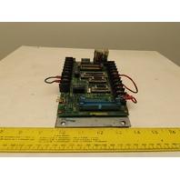 Fanuc A20B-1006-0290/02B Circuit Board