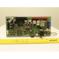 Fanuc A20B-2100-0423/04D Circuit Board