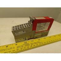 Allen Bradley 1734-IB8S Ser B Input Module W/Base 1734-MB