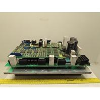 Fanuc A20B-2003-0132/02B A16B-2100-0200/06D Servo Amplifier A06B-6100-H002