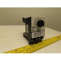 Eagle Signal BRE3A601 Relay Timer 120 Volt 0-15 seconds