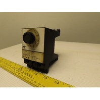 Eagle Signal BR13A601 Relay Timer 120 Volt (2) 0-15 Second Cycles