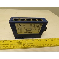 Hirschmann Spider 5TX Rail Switch 32VDC 5-Port Ethernet