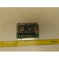 Curtis Industries Model-LCS Circuit Board Model-LCS