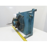 Thermal Transfer Products AOC-24-2-30 Hydraulic Heat Exchanger 300PSI 230V 3Ph