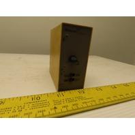 Telco PA 11B 301T Photo Amplifier Module