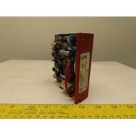 KB Electronics KBMM-125 DC Motor Speed Control Input: 115V Output: 0-90 VDC