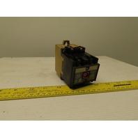 Allen Bradley 700-P400A1 600V AC/DC Magnetic Contactor Starter 120V Coil Lot/6