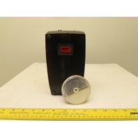 Warner Electric MCS-165 Reflective Photo Electric Control