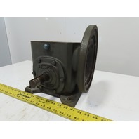 Boston Gear 726-20-B7-G 20:1 Ratio 2.3Hp 87.5RPM Left Hand Output Gearbox