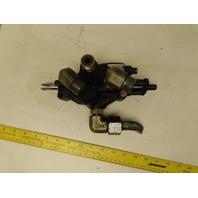Danfoss ATC94G 1612BT 2 Position Hydraulic Forklift Spool Valve