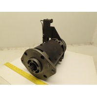 Advanced DC 07988267 36VDC Forklift Motor W/ Right Side Brake Assembly