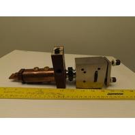 Tuffaloy 651-5627-Tuff Straight Tip & Holder Assembly Resistance /Spot Welding