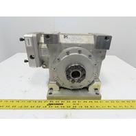 Alpha VDH 080-MF1-28-051-0C0 28:1 Ratio 3000RPM Low Backlash Servo Gearhead