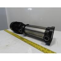 Brinkmann FH410S29+001 2Hp 3400RPM 3Ph 230/460V 10GPM 330Hd/Ft Pressure Pump