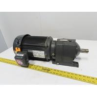 Browning CBN2025B622.40MT1803 Inline Gear Motor 22.4:1 Ratio 208-230/460V 3Ph