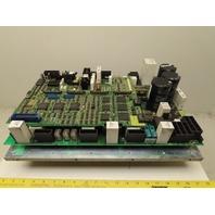 Fanuc A06B-6100-H001 A20B-2003-0131/01A A16B-2100-0200/05D Servo Drive Robot