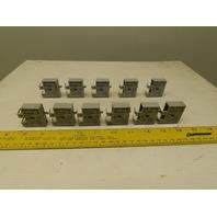 Allen Bradley 100-FSD250 Ser A  Surge Suppressor 12-250VDC Lot of 11
