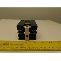 General Electric CR120A01102AA Ser A Relay 300VAC 10A Coil 115V 60 Hz Coil