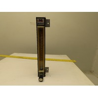 Matheson FM-1051M-V 10-150mm High Accuracy Flowmeter