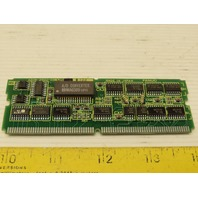 Fanuc A20B-2900-0380/03B Servo Interface For PMC Programmer