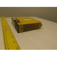 Fanuc A20B-2900-0492/02A Servo Interface For PMC Programmer