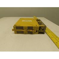 Fanuc A20B-2909-0070/06D Servo Interface For PMC Programmer Lot of 3
