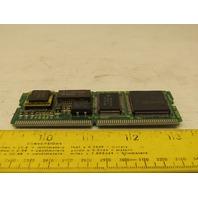 Fanuc A20B-2902-0070/05C Memory Module Daughter Board