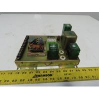 Protection Controls M3101 6642-VT Single Burner Combustion Safeguard 117VAC